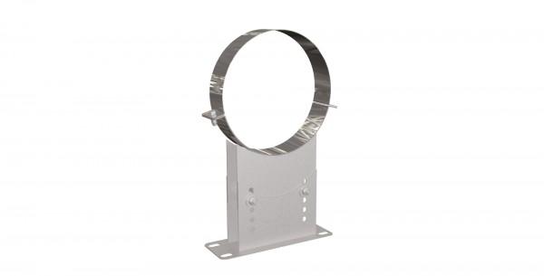 Wandhalter verstellbar 90–160 mm