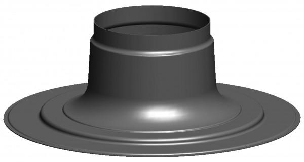 Flachdachkragen - Aluminium