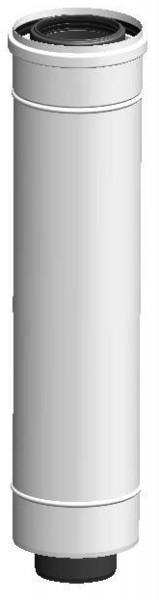 Schiebelement - LAS doppelwandig aus PP/Stahl