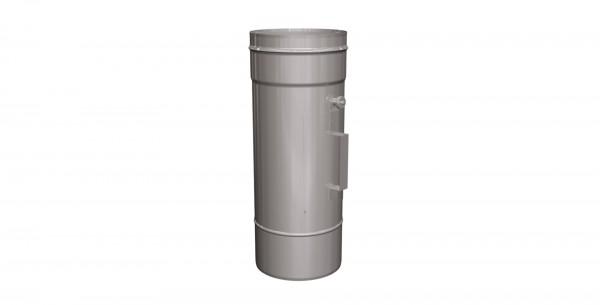 Prüföffnung Hochtemperatur 140/200mm (ohne Kasten)
