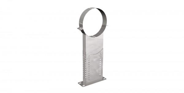Wandhalter verstellbar 250–400 mm