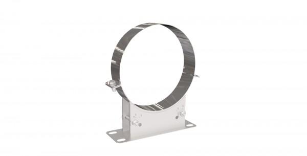 Wandhalter verstellbar 50-90 mm